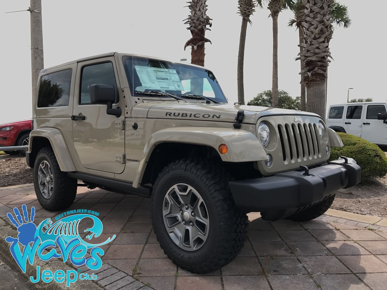 Unique Jeep Wrangler 2017 Truck