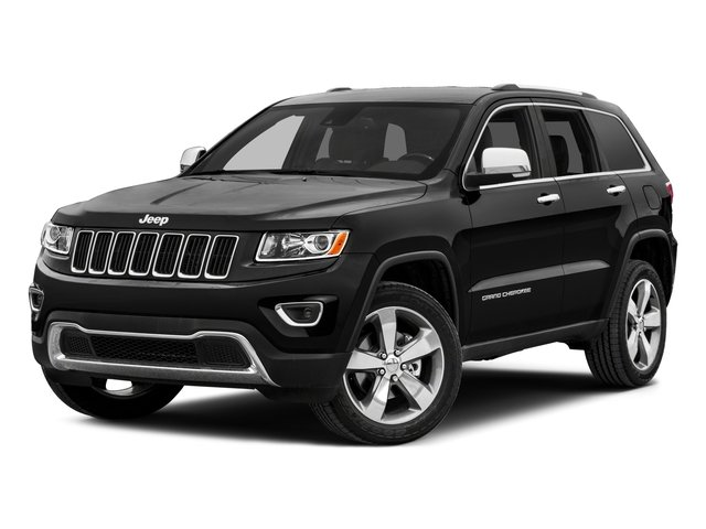Wonderful CERTIFIED PRE OWNED 2015 JEEP GRAND CHEROKEE LIMITED