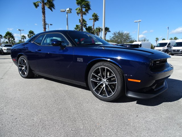 new 2017 dodge challenger 392 hemi scat pack shaker coupe in daytona beach d17389 daytona. Black Bedroom Furniture Sets. Home Design Ideas