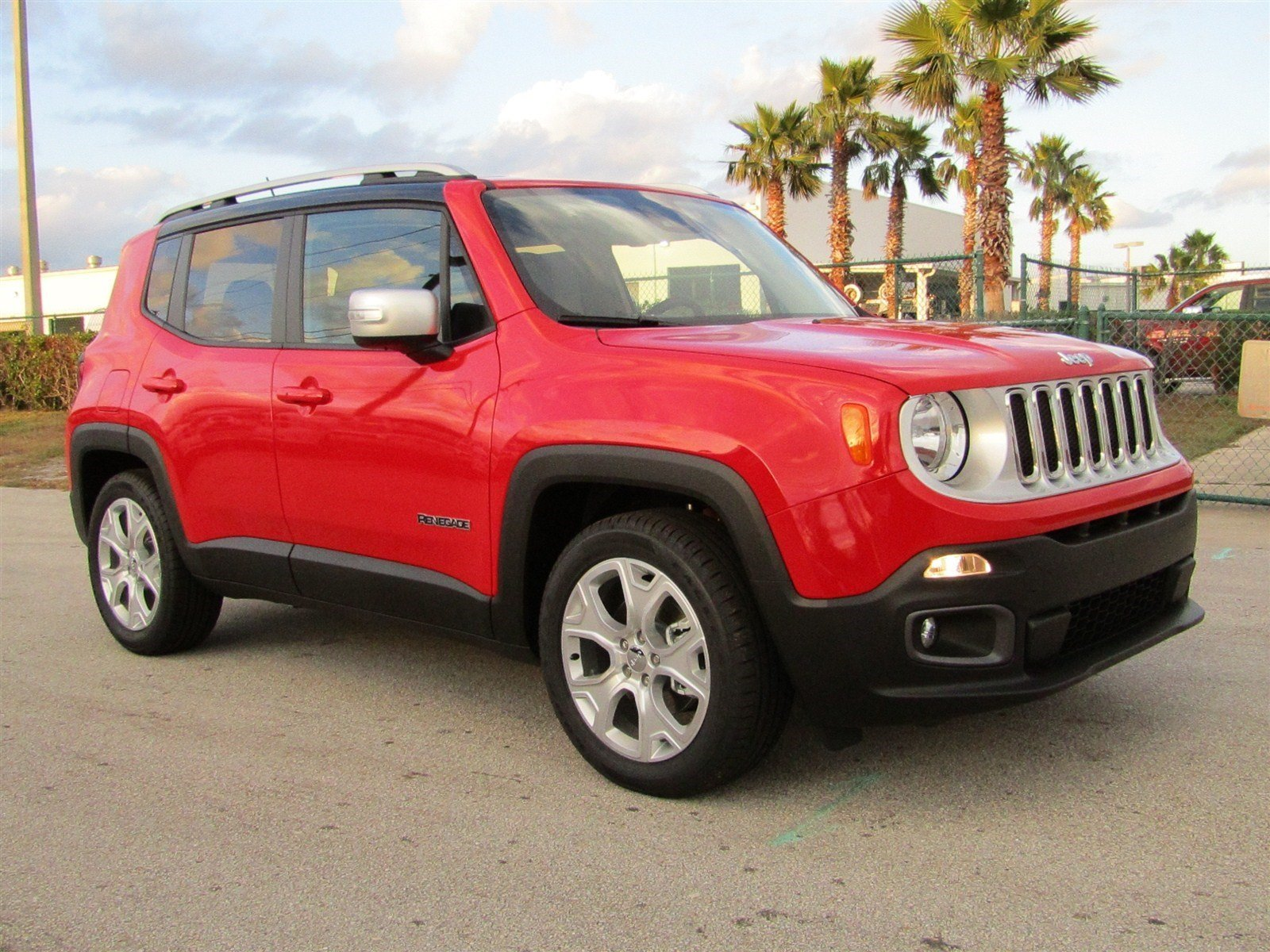 new 2017 jeep renegade limited sport utility in daytona beach j17215 daytona dodge chrysler. Black Bedroom Furniture Sets. Home Design Ideas