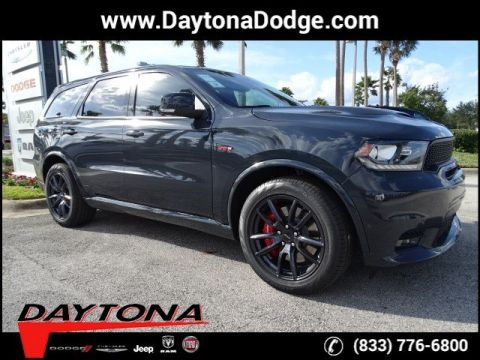 New 2018 DODGE Durango SRT