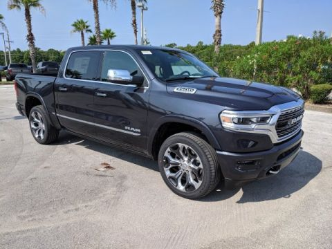 New 2019 RAM 1500 Limited
